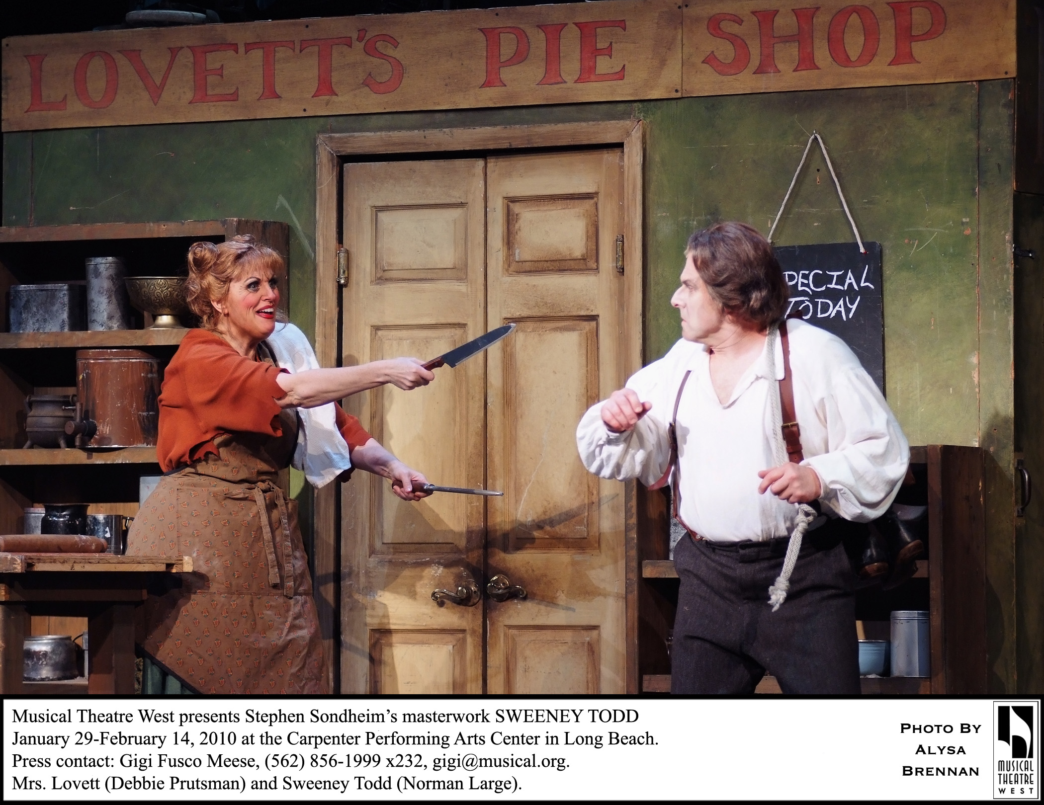 a literary analysis of sweeney todd by stephen sondheim Stephen sondheim has delighted audiences for more than six decades with beloved and 2017 pen/allen foundation literary service award sweeney todd, and the.