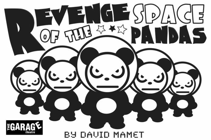 Space Pandas
