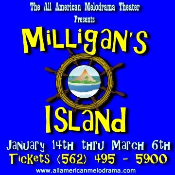 Milligan's Island