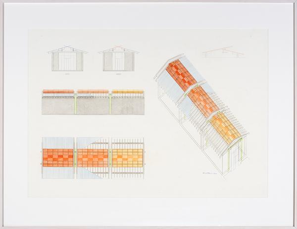 Marfa Color Plan - 2002