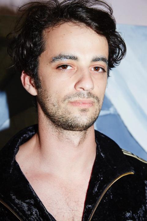 Alexander Iskin