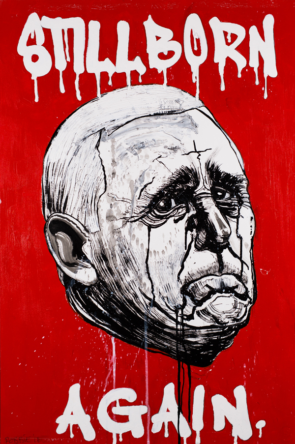 Mike-Pence-2018-STILLBORN-AGAIN