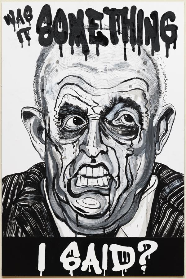 Rudy-Giuliani-2018-Was_It_Something_I_Said