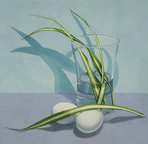 Eggs & Grass
